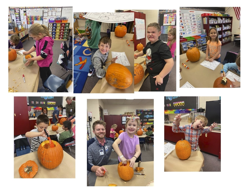 Mrs. Turbak's pumpkins2